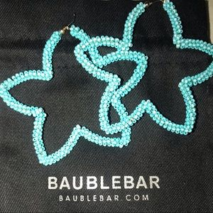 Baublebar Coraline Drop Earrings.